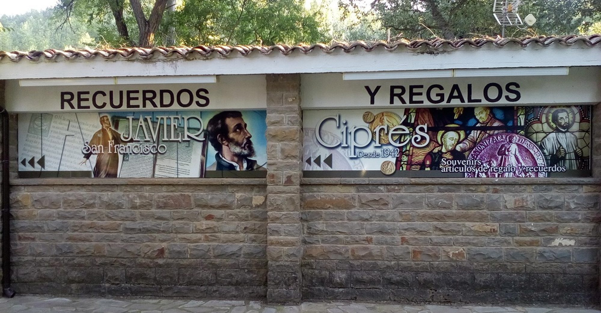 Regalos Ciprés